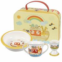 Churchill набор детский в подарочной упаковке, 3 пр (NARC00151)