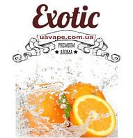 Экзотик Премиум Ароматизатор Апельсин Exotic Orange (10 мл)