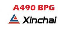 XINCHAI A490BPG