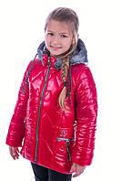"""Весенняя  куртка для девочки-подростка """"Гранд"""""""