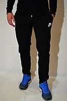 Спортивные штаны Nike - зимние (с начёсом)