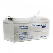 LogicPower AGM LP-MG 12V 65AH - 12В - 65 А/ч мультигелевый аккумулятор для котла