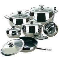 Набор посуды Maestro MR-3022 (12 предметов)
