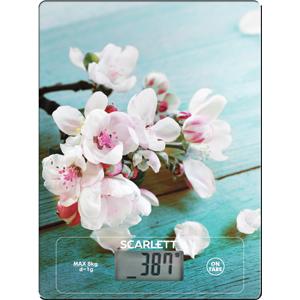 Весы кухонные SCARLETT SC-KS57P20