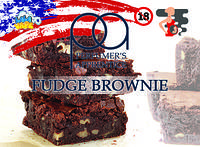 Fudge Brownie ароматизатор TPA (Коричневая помадка)