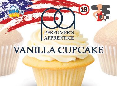 Vanilla Cupcake ароматизатор TPA (Ванильный капкейк)