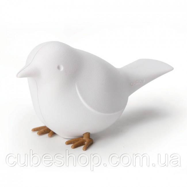 Магнит Sparrow Qualy (белый)