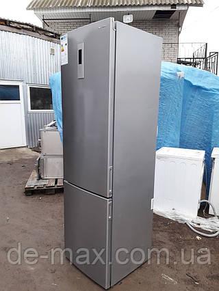 Холодильник SHARP SJ-B 2330 E 2 I-EU A++ 2.15m