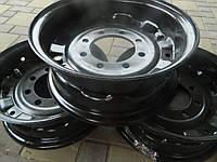 Диски колесные 2ПТС-4, 2ПТС-6, КТУ-10А