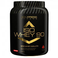 Протеин Compress Iso Whey 90 (1000 гр.)