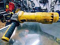 Шлифовальная машина DeWALT DWE4215-QS
