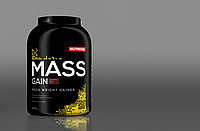 Гейнер Mass Gain (2250 гр) Nutrend