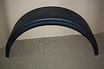 Крыло универсальное для полуприцепа 45*210 матовое