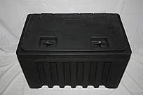 Инструментальный ящик 80 литров