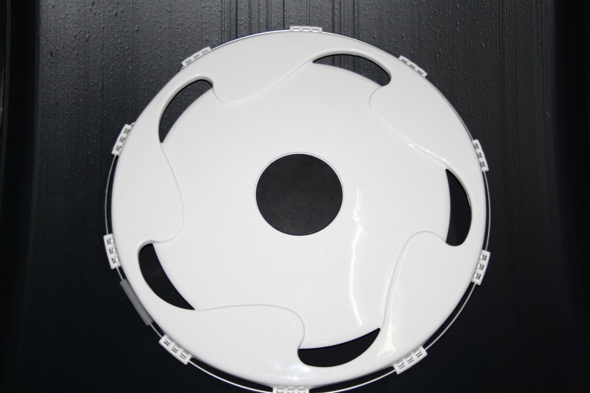 Колпак пластиковый 19,5 задний