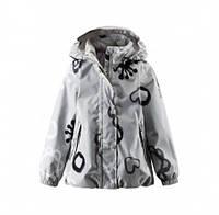 Куртка демисезонная для девочки Reima 521403, цвет 0355