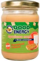 Good Energy Арахисовая паста (460 гр.)