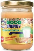 Good Energy Ореховая паста (460 гр.)