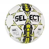 Мяч футбольный Select Blaze DB 043522
