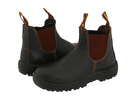 Ботинки/Сапоги (Оригинал) Blundstone BL172 Brown