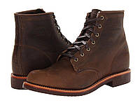 Ботинки/Сапоги (Оригинал) Chippewa Service Boot Crazy Horse