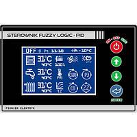Контроллер Metal-fach FL 601 LG RTC