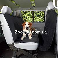 CAR SEAT Cover - защитная накидка гамак на сидение автомобиля для собак