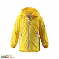 Куртка демисезонная детская Reima Aragosta 521487, цвет 2350