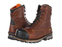 Ботинки/Сапоги (Оригинал) Timberland PRO Boondock WP Insulated Soft Toe Brown, фото 1