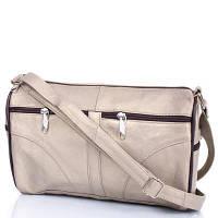Trade-City Женская кожаная сумка TUNONA (ТУНОНА) SK2401-21-Y