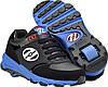 Кроссовки Heelys Surge роликовые 44,5 7861-11