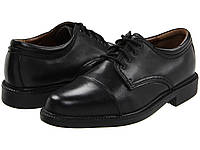 Туфли (Оригинал) Dockers Gordon Cap Toe Oxford Black Polished