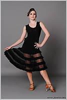 Блуза для танцев латина Fenist № 168