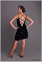 Платье для танцев латина Fenist № 208