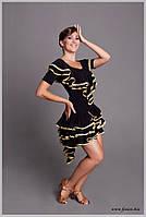 Блуза для танцев латина Fenist № 326