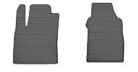 Коврики в салон Fiat 500 07- (передние - 2 шт)