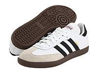 Кроссовки/Кеды (Оригинал) adidas Samba® Classic Running White/Black