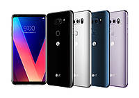 Смартфон LG V30 Plus 1sim 4/128gb Blue 3300 мАч Qualcomm Snapdragon 835, фото 6