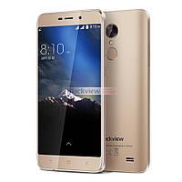 Смартфон Blackview A10 Gold 2/16gb 2800 мАч MediaTek MTK6580, фото 1