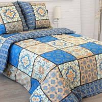 Комплект постельного белья Блакит бязь Мавритания