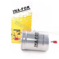 Фильтр топливный INA-FOR Chery Amulet Чери Амулет A11-1117110CA