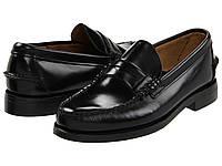 Мокасины (Оригинал) Sebago Classic Black, фото 1