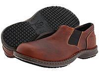 Кроссовки/Кеды (Оригинал) Timberland PRO Gladstone ESD Steel Toe Brown Full-Grain Leather