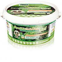 Профессиональная грунтовая подкормка для аквариумных растений Dennerle DeponitMix Professional 9 in 1, 2,4 кг
