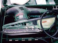 Шлифовальная машина Bosch PSS 200 AC