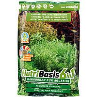 Грунтовая подкормка для аквариумных растений Nutri Basis 6 in 1