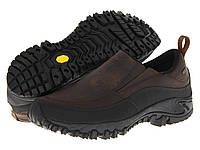 Мокасины (Оригинал) Merrell Shiver Moc 2 Waterproof Dark Earth, фото 1