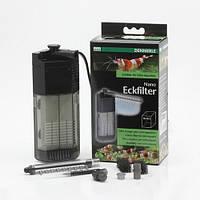 Внутренний фильтр Dennerle Nano Eckfilter для аквариума от 10 до 40 л