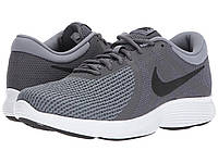 ccb1a85d53ac Кроссовки Кеды (Оригинал) Nike Revolution 4 Dark Grey Black Cool Grey