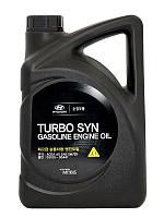 Mobis Turbo SYN SM 5W30 4 л.